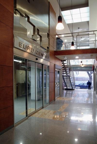 Eurocentar